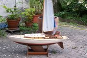 Graupner Optimist Segelboot Nr 2133