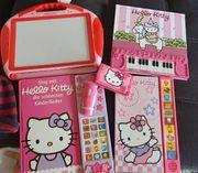 hello Kitty Spielzeug zum Musik