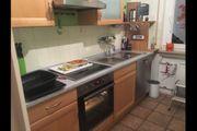 Einbauküche mit Siemens und Gorenje