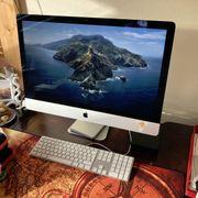 iMac 27 Late 2012 2