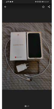 Huawei P20 Pro Blau 128
