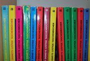 Walt Disneys Lustige Taschenbücher über
