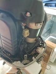 Honda BF40 Aussenborder Motor Boot