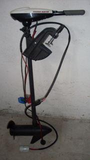 Elektro Bootsmotor Minn Kota