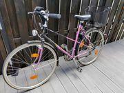 Damen Fahrrad 28 Zoll Rad