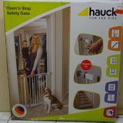 Hauck Treppenschutzgitter mit Verlängerung