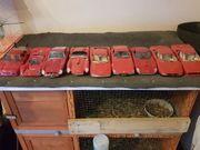 ferrarie modelautos 1 24