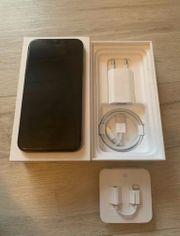 iPhone X 256 GB Spacegrau