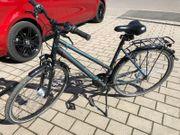 Neuwertiges Damen Fahrrad 28 Zoll