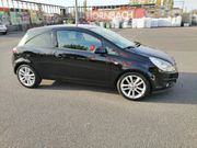Opel Corsa Color Edition Halbautomatik