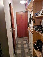 Appartement 32 qm KDB Balkon