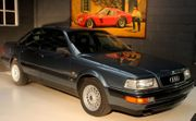 Audi V8 3 6 EZ