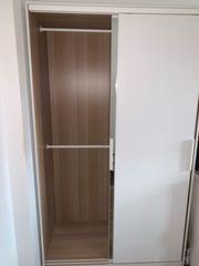 IKEA Morvik Kleiderschrank