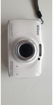 Nikon coolpix S32 kamera