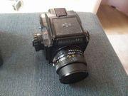 Mamiya M645J Kamera Analog