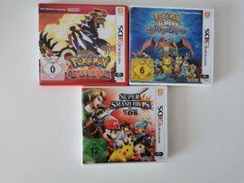Nintendo 3DS XL Circle Pad: Kleinanzeigen aus Karlsruhe Daxlanden - Rubrik 3DS