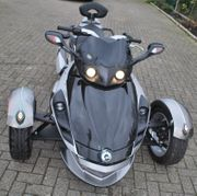 2013 Can Am Spyder RS