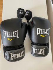Handschuhe Everlast Bandagen