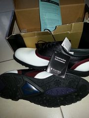 Golf Schuhe Foot Joy Gr