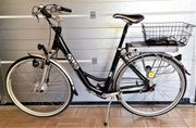 E Bike Fahrrad 28 Pedelec