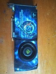 XFX Nvidia Geforce 9800 GTX