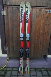 Ski Völkl P50