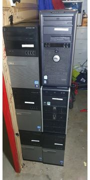 DELL Optiplex 790 Rechner pc