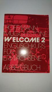Welcome 2 Englischkurs für Erwachsene