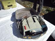 Voigtländer Zettomat DIA Projektor