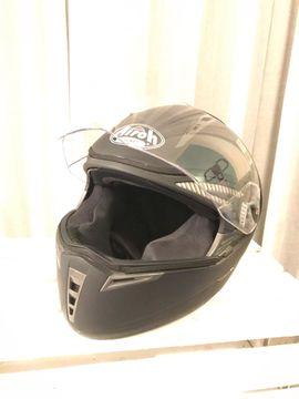 Motorrad-Helme, Protektoren - Airoh Motorradhelm xs