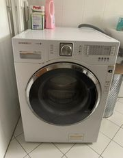 Daewoo Waschtrockner Waschmaschine und Trockner