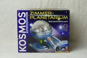 Kosmos Experimentierkasten Zimmerplanetarium