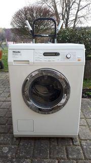 Miele Waschmaschine W 5873 Edition
