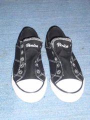 Verkaufe Schuhe Halbschuhe von Venice