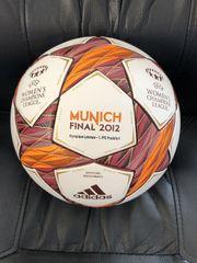 Adidas OMB Finale Women Munich