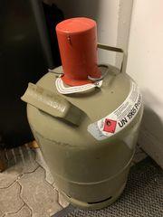 Propangas Flasche 11kg Neue Füllung