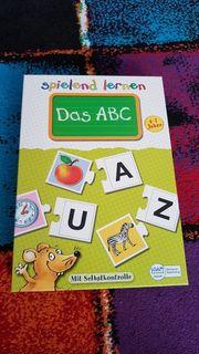 Das Spiel Das ABC 4