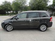 Opel ZAFIRA 7 Sitzer BJ
