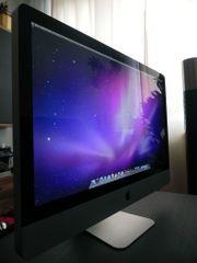 Apple iMac 27 Zoll MC511DA