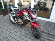 Honda CB 500 FA PC58