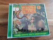 Hörspiel CD Das Dschungelbuch