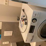 Haier Waschmaschine top in Form