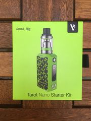 Tarot Nano Starter Kit 80Watt