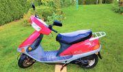Honda Bali 50 Roller AF32