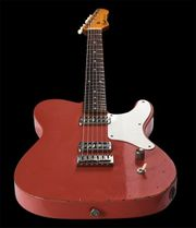 Gitarrist sucht Band