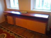 Küchen-Sideboard aus Schreinerhand