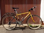 Koga Miyata Trekking Fahrrad