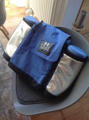Neuwertige große Kühltasche Rucksack sehr