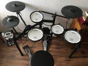 E-Drum Roland TD-11KV V-Drum Set