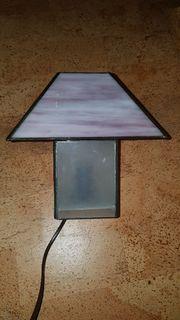 Tiffany Tischlampe Tischleuchte